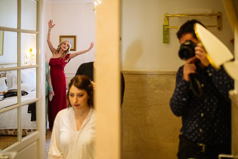fotografias originales diferentes de casamiento