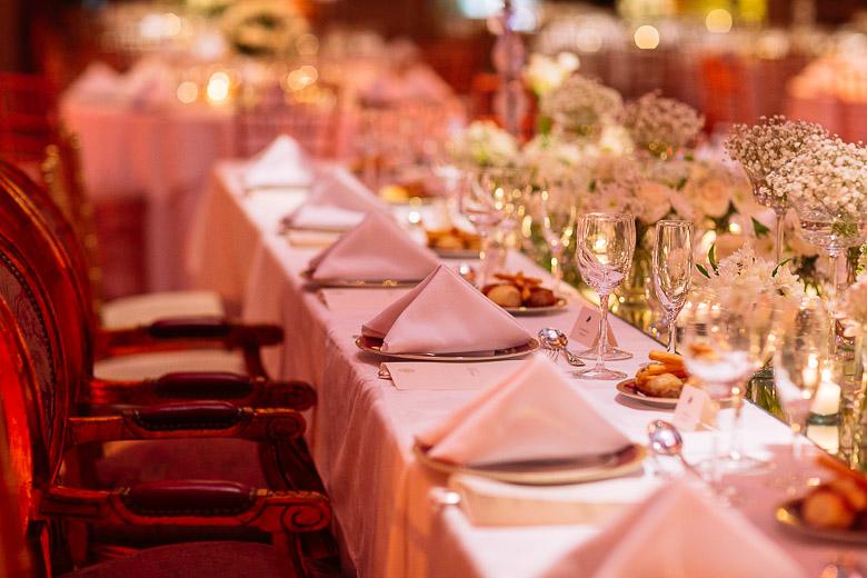 ideas ambientacion de bodas