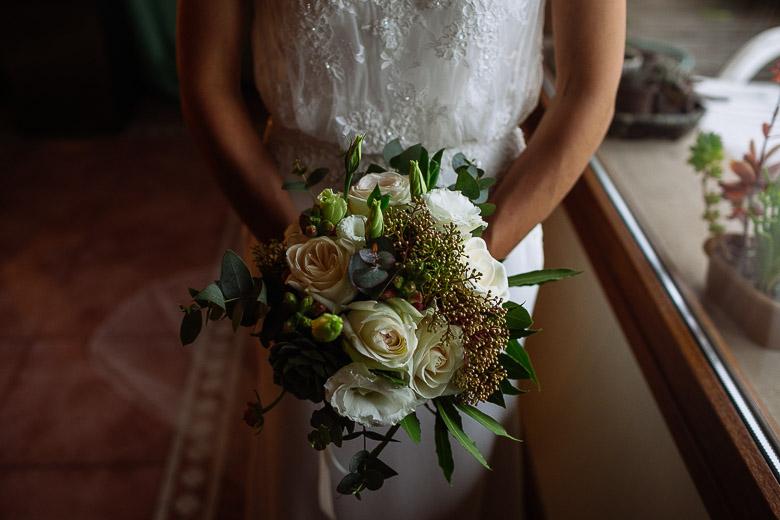 vestido de novia mariana muller