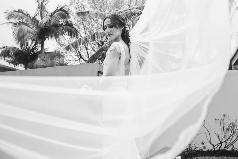 diseño vestido de novia