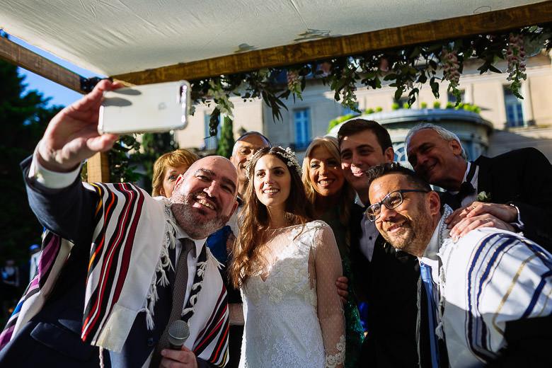 fotos divertidas casamiento judio