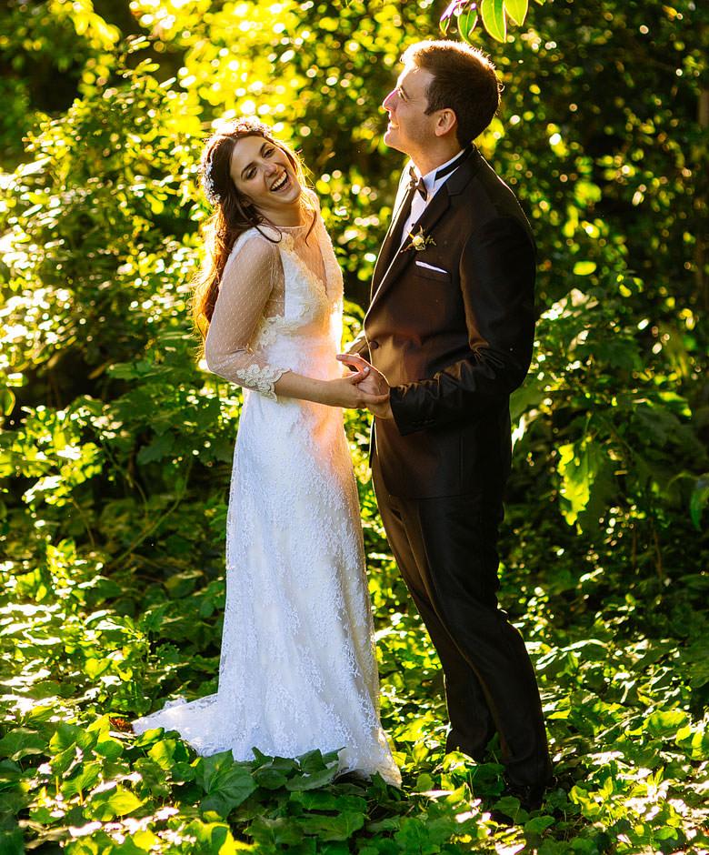 boda en palacio sans souci
