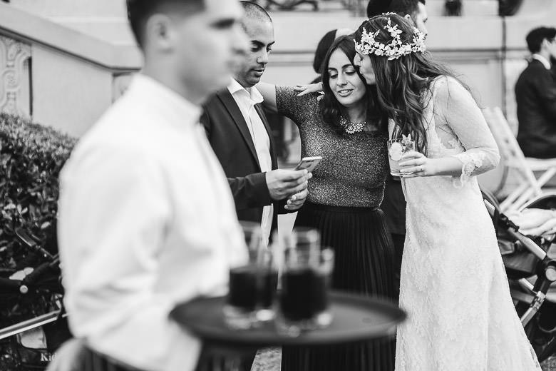 fotos emotivas de casamientos