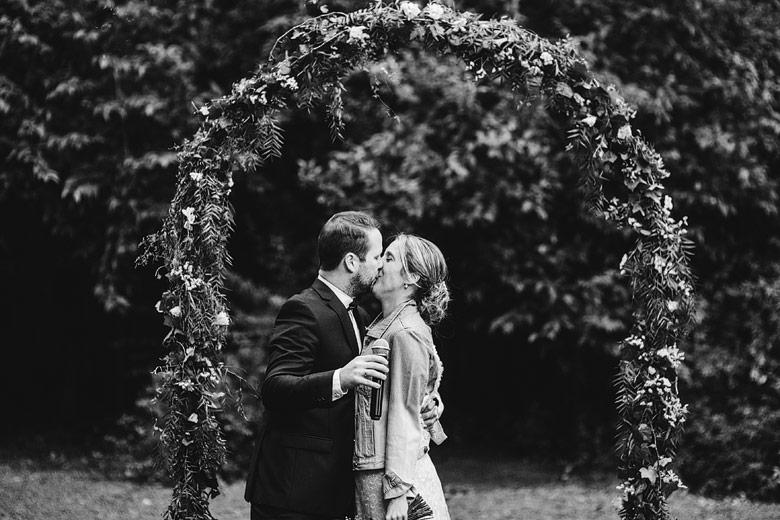 casamiento de dia en hortensias
