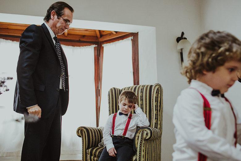 fotos graciosas de boda