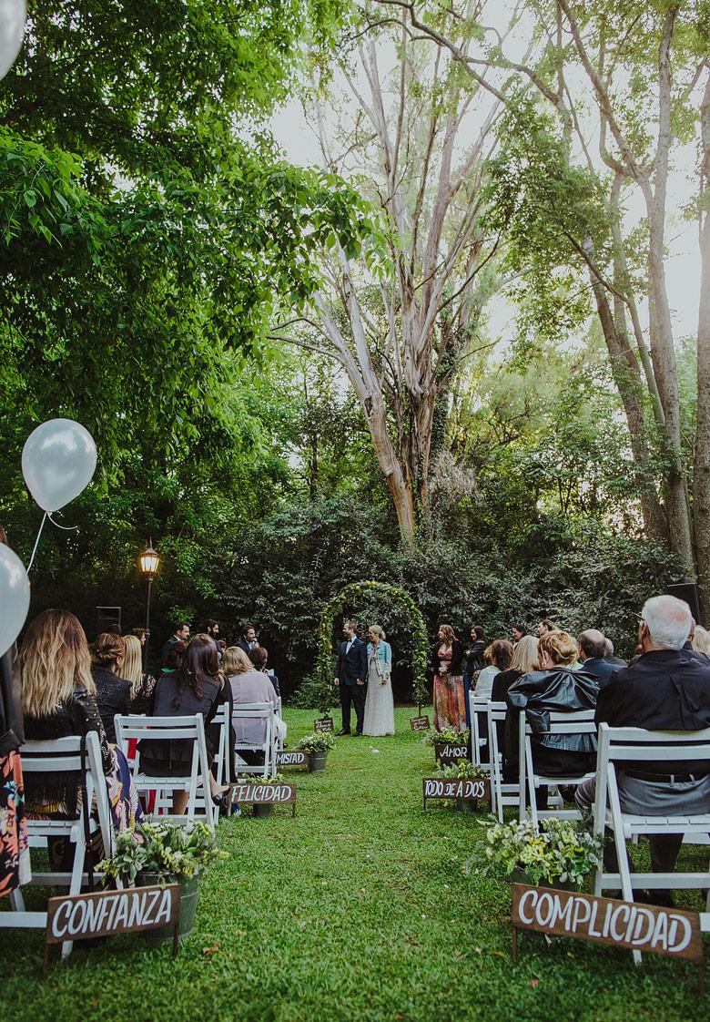 fotos de boda en hortensias pilar