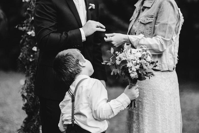 reportajes en bodas