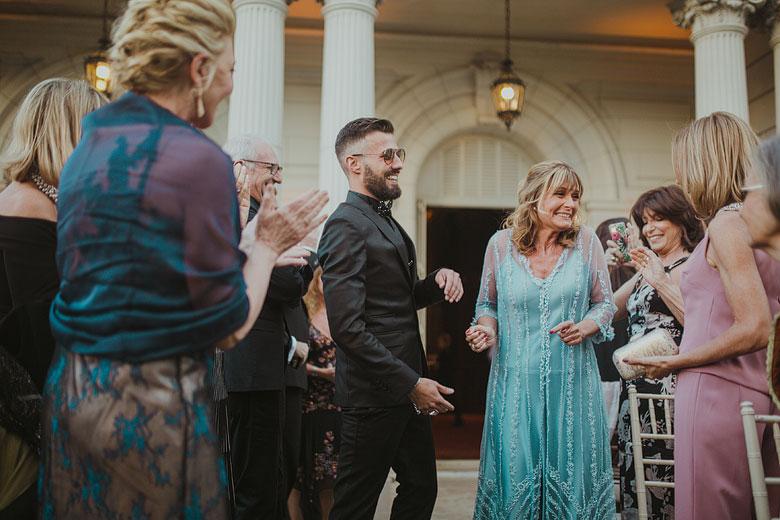 fotos del casamiento de eddie fitte