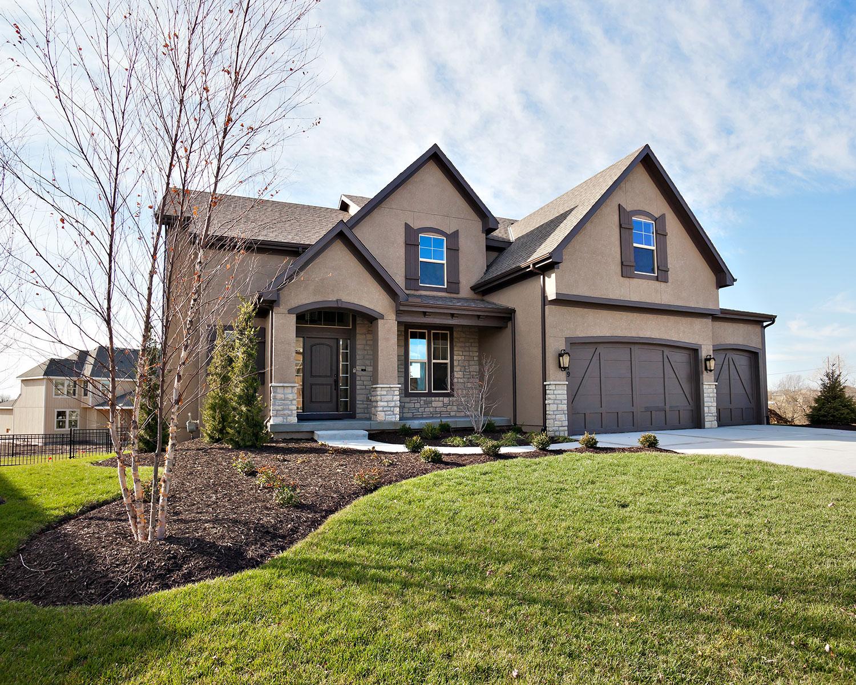 New Homes In Overland Park Ks Rodrock Homes