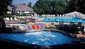 Cedar Creek pool