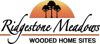 Ridgeston meadows logo