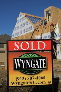 Wyngate Sold Sign