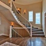 Chesapeake II stairs