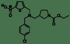 SR9009 Stenabolic Molecule