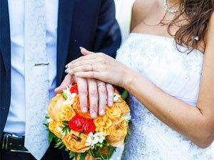 Андрей и Кристина - отзыв о символической свадьбе в Греции