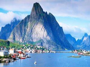 Круиз по норвежским фьордам из Копенгагена