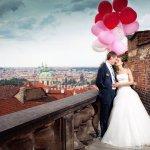 Свадьба по-чешски