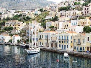 Программа безвизового посещения островов Греции будет расширена