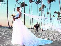 Сказочная свадьба в Доминикане