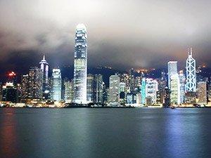 Что можно посмотреть туристу в Гонконге