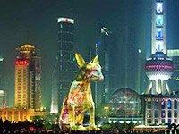 Что посмотреть туристу в Шанхае