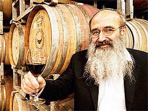 Отзыв Андрея о вине из Израиля