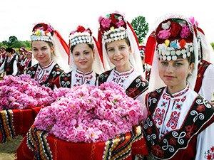 Что можно привезти из Болгарии в подарок