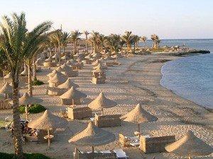 Выбираем лучшие египетские пляжи