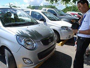Цены на аренду автомобилей в Доминикане