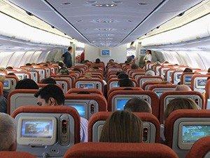 Какую авиакомпанию выбрать для перелёта в Доминикану