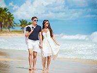 Празднуем свадьбу в Доминикане