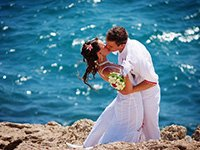 Свадебное торжество на Кипре
