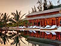 Лучшие отели Нячанга с собственным пляжем