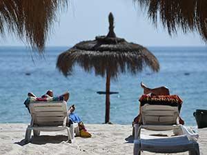 Лучшие тунисские пляжи
