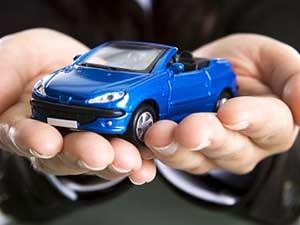 Страховка авто при аренде в Европе