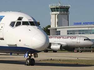Список хорватских аэропортов международного класса