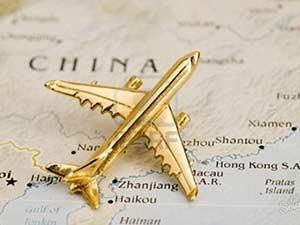 Оформление транзитной китайской визы