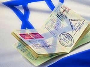 Когда необходимо получать визу в Израиль россиянам