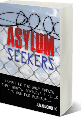 Asylum Seekers by Juan Rodulfo