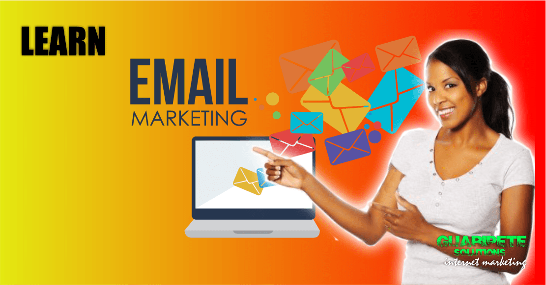 Email Marketing Training Sessions