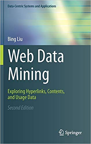 Web Data Mining Book