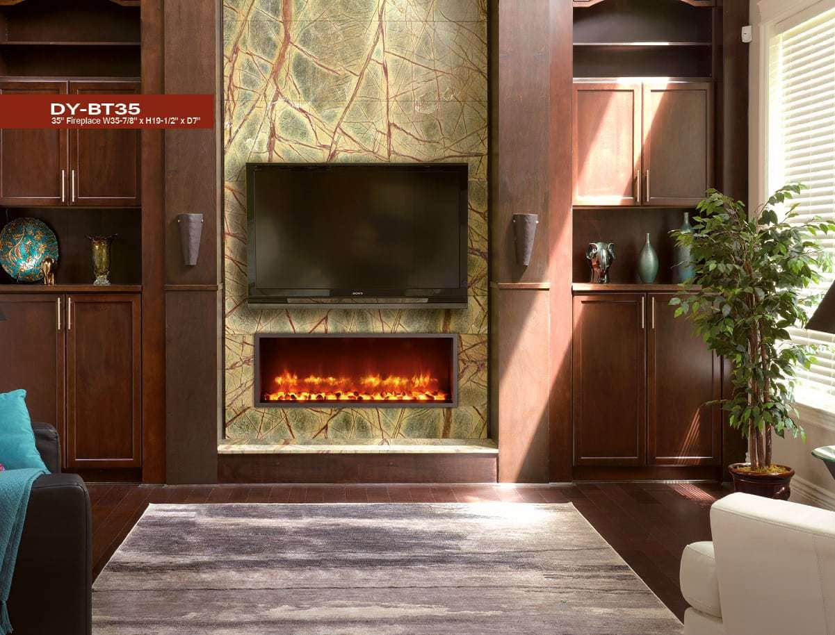Dynasty Fireplaces DY-BT35