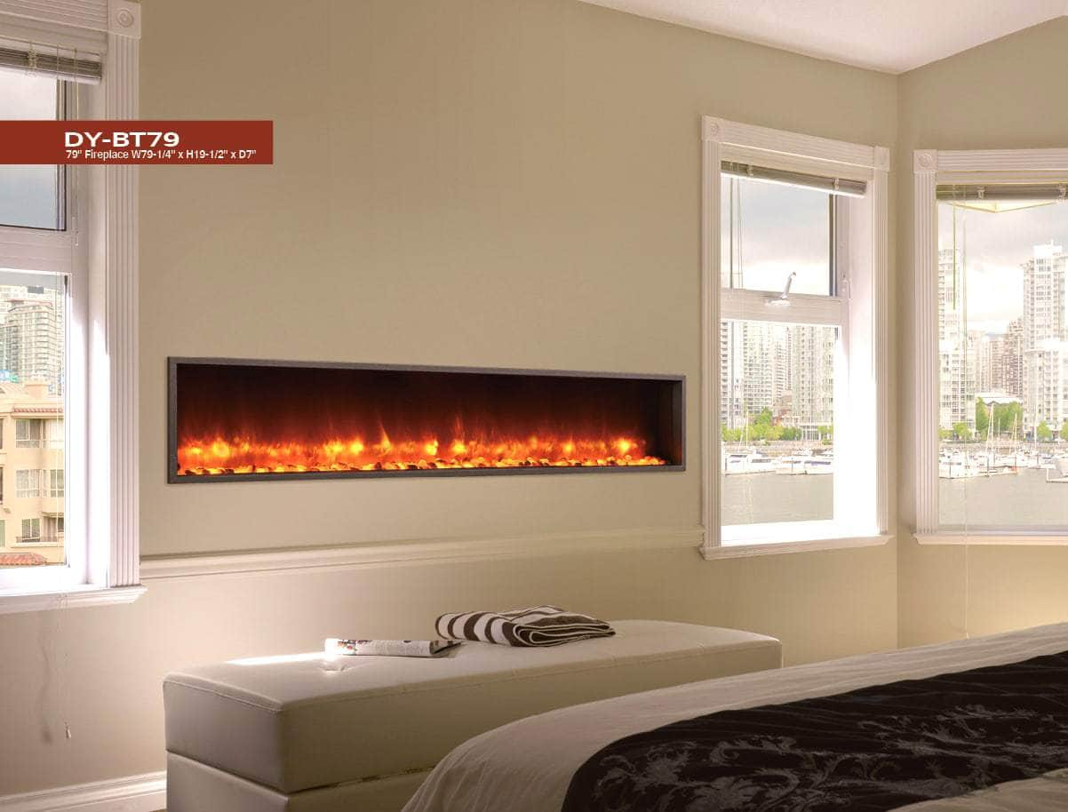 Dynasty Fireplaces DY-BT79