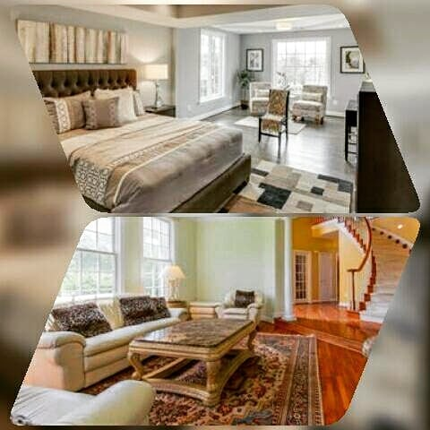Comparables Interior and detailed
