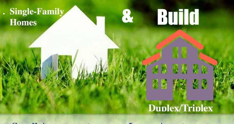 """Remember to ask, """"Why RodwellBuildingServices offer more buildable lots for sale in Stafford County, VA?"""" when we meet."""