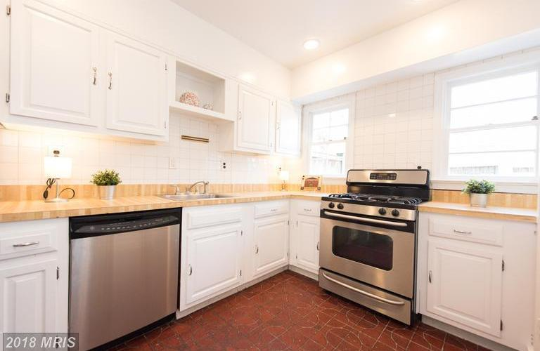 Just Listed: 1404 E Street SE, Capitol Hill – Washington, DC 20003. First Open House: Saturday, May 12th 12-3 & Sunday, May 13th 1-4