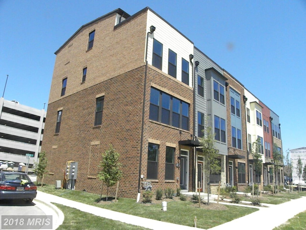 Brand New – Never Lived In Townhome. Rent 3501 Gazette Way Hyattsville, MD 20782 for $3,200 per month