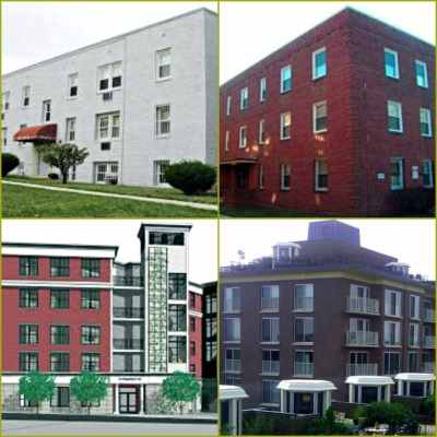 Multi-Family Housing Inventory