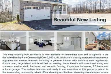 4306 Camley Way, Burtonsville, MD 20886