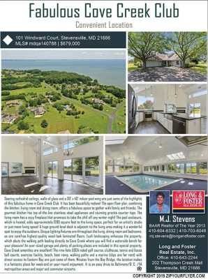 101 Windward Court, Stevensville, MD 21666
